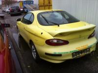 Hyundai Coupe Разборочный номер S0403 #1