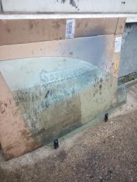 Стекло двери Hyundai Elantra Артикул 1116922 - Фото #1