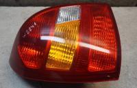 Фонарь Hyundai Elantra Артикул 51674899 - Фото #1