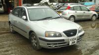 Hyundai Elantra Разборочный номер 48344 #1