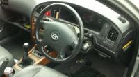 Hyundai Elantra Разборочный номер B2147 #3