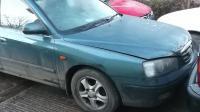 Hyundai Elantra Разборочный номер W8841 #2