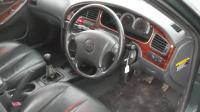 Hyundai Elantra Разборочный номер W8841 #3