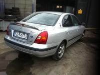 Hyundai Elantra Разборочный номер L5308 #2