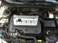 Hyundai Elantra Разборочный номер L5308 #4