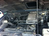 Hyundai Galloper Разборочный номер 47869 #4