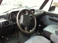 Hyundai Galloper Разборочный номер Z3765 #3