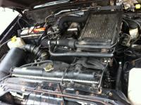 Hyundai Galloper Разборочный номер Z3765 #4
