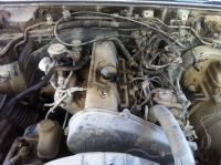 Hyundai Galloper Разборочный номер S0585 #4