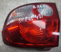 Фонарь Hyundai Getz Артикул 50845481 - Фото #1