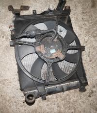 Радиатор основной Hyundai Getz Артикул 51801654 - Фото #1