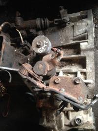 КПП 5-ст. механическая Hyundai Getz Артикул 51842487 - Фото #1