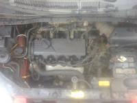 Hyundai Getz Разборочный номер L4639 #4