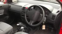 Hyundai Getz Разборочный номер W9132 #5
