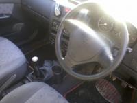 Hyundai Getz Разборочный номер B3008 #6