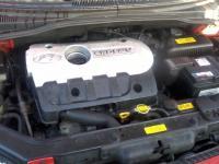 Hyundai Getz Разборочный номер 51798 #7