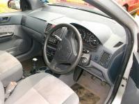 Hyundai Getz Разборочный номер B2670 #3