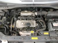 Hyundai Getz Разборочный номер B2670 #4