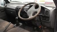 Hyundai H 100 Разборочный номер W8297 #4