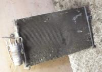 Радиатор охлаждения (конд.) Hyundai Lantra (1995-1999) Артикул 51565297 - Фото #1