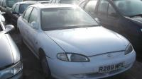 Hyundai Lantra (1995-1999) Разборочный номер 45916 #1