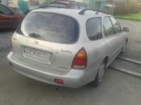 Hyundai Lantra (1995-1999) Разборочный номер L4269 #2