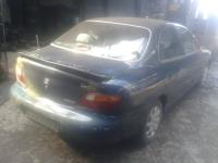 Hyundai Lantra (1995-1999) Разборочный номер L4666 #2