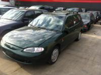 Hyundai Lantra (1995-1999) Разборочный номер 49895 #2