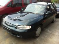 Hyundai Lantra (1995-1999) Разборочный номер L5209 #1
