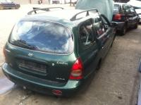 Hyundai Lantra (1998-2001) Разборочный номер L5881 #2