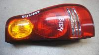 Фонарь Hyundai Matrix Артикул 51422937 - Фото #1