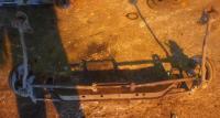 Барабан тормозной Hyundai Matrix Артикул 900086568 - Фото #1