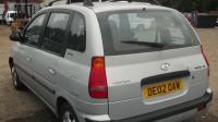 Hyundai Matrix Разборочный номер B1775 #2