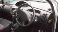Hyundai Matrix Разборочный номер B1775 #3