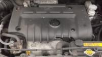 Hyundai Matrix Разборочный номер B1775 #4
