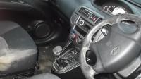 Hyundai Matrix Разборочный номер 52152 #3