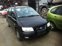 Hyundai Matrix Разборочный номер L5561 #1