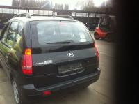 Hyundai Matrix Разборочный номер L5561 #2