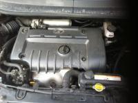 Hyundai Matrix Разборочный номер L5561 #4