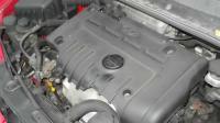 Hyundai Matrix Разборочный номер W9460 #4