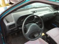 Hyundai Pony Разборочный номер X8677 #3