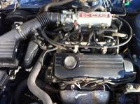 Hyundai Pony Разборочный номер 52617 #5