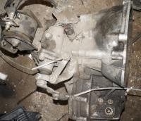 КПП 5-ст. механическая Hyundai S-Coupe Артикул 52561169 - Фото #1
