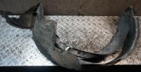 Защита крыла (подкрылок) Hyundai Santa FE Артикул 50884289 - Фото #1