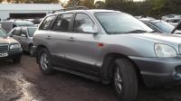 Hyundai Santa FE Разборочный номер W9181 #2