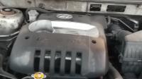 Hyundai Santa FE Разборочный номер W9181 #6
