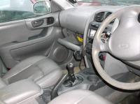Hyundai Santa FE Разборочный номер 52016 #10