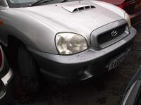 Hyundai Santa FE Разборочный номер B2655 #2