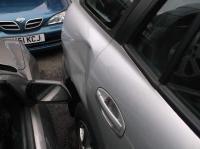 Hyundai Santa FE Разборочный номер B2655 #3