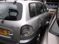 Hyundai Santa FE Разборочный номер 52016 #4